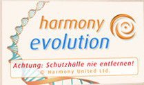 Harmony Evolution
